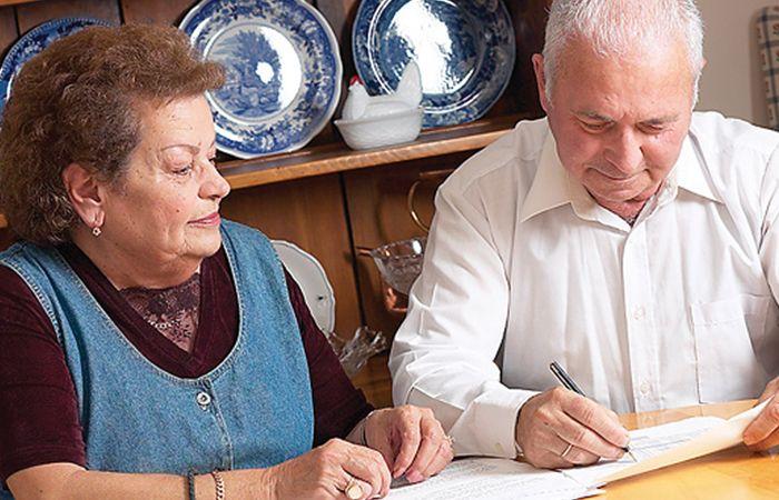 Government halves pensioner bond payouts | Money Marketing