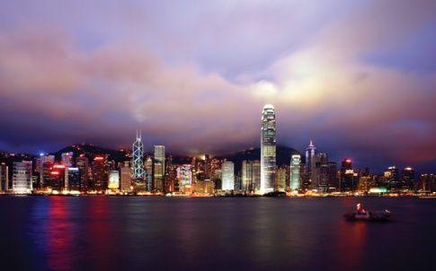 HSBC eyeing Aviva's Asian assets - Money Marketing