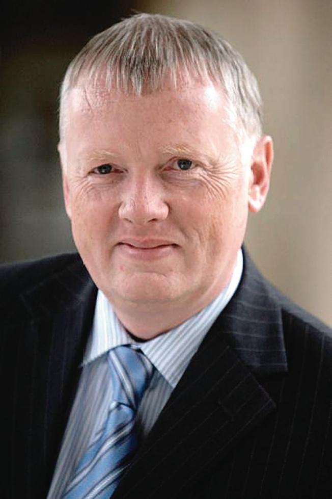 Steven Cameron
